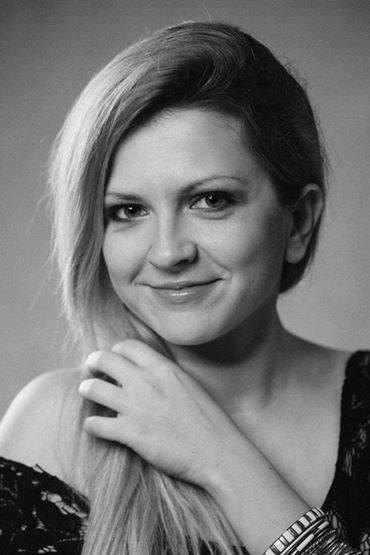 Magda Stróżek Krzemińska