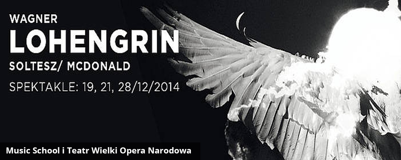 Music School i Teatr Wielki Opera Narodowa