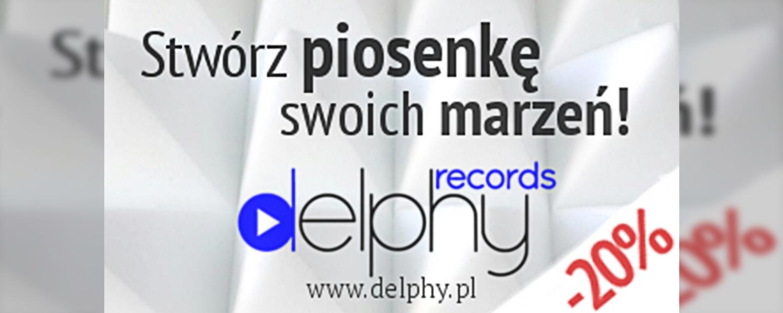 Współpraca z Delphy Records