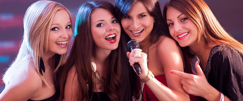 W grupie raźniej! Śpiewaj z przyjaciółmi!