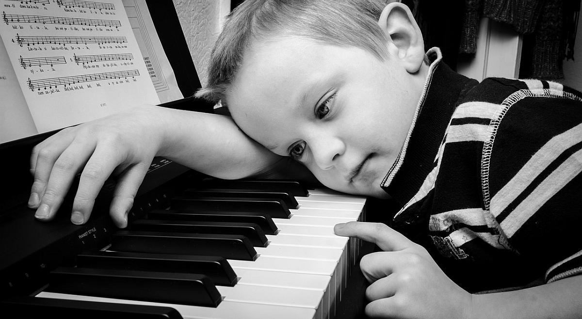 Przygotowanie do szkoły muzycznej