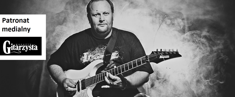 20.10: Krzysztof Misiak- warsztaty gitarowe!