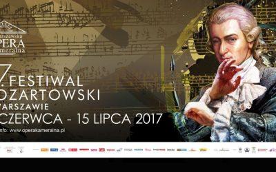 Zapraszamy na Festiwal Mozatrowski